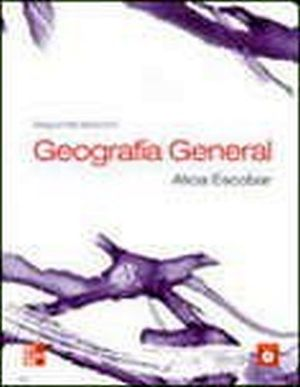 GEOGRAFIA GENERAL C/CD 2ED.
