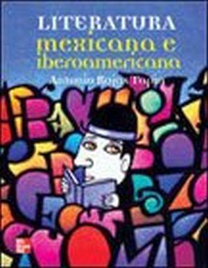 LITERATURA MEXICANA E IBEROAMERICANA  BACH.