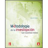 METODOLOGIA DE LA INVESTIGACION 2ED. C/CD