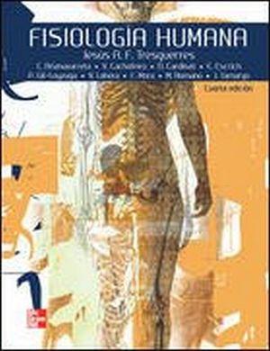 FISIOLOGIA HUMANA 4ED.