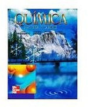 QUIMICA (MATERIA Y CAMBIO) -RUSTICO-