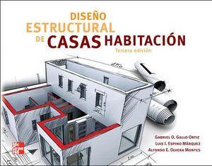 DISEÑO ESTRUCTURAL DE CASAS HABITACION 3ED.
