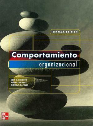 COMPORTAMIENTO ORGANIZACIONAL 7ED.