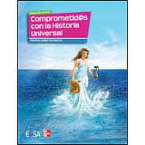 COMPROMETID@S CON LA HISTORIA UNIVERSAL 2 (SEC.)