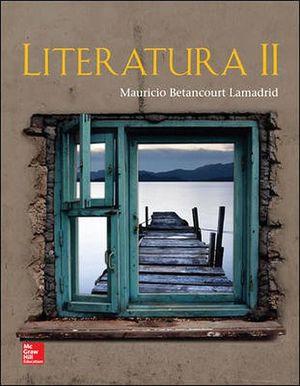 LITERATURA II BACH.