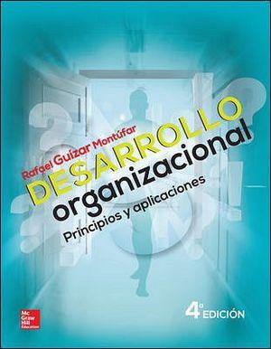 Desarrollo organizacional rafael guizar