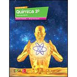 QUIMICA 3 SEC. 2ED.