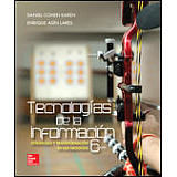 TECNOLOGIAS DE INFORMACION 6ED. -ESTRATEGIAS Y TRANSF.NEGOCIOS-