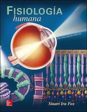 FISIOLOGIA HUMANA 14ED.