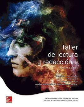 TALLER DE LECTURA Y REDACCION II BACH. 3ED. (ED.2018)