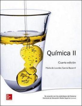 QUÍMICA II BACH. 4ED.