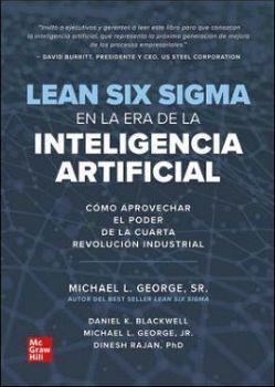 LEAN SIX SIGMA N LA ERA DE LA INTELIGENCIA (ED.2020)