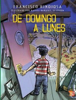 DE DOMINGO A LUNES                        (COL. A LA ORILLA)