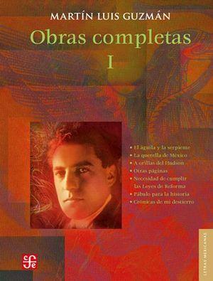 OBRAS COMPLETAS T.I 4ED. (T.DURA)