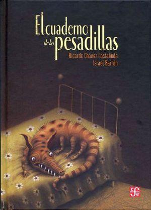 CUADERNO DE LAS PESADILLAS, EL  (EMPASTADO)