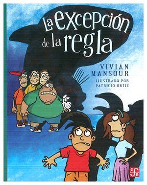 EXCEPCION DE LA REGLA, LA (COL. A LA ORILLA DEL VIENTO)