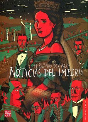 NOTICIAS DEL IMPERIO (4 PRESENTACIONES)