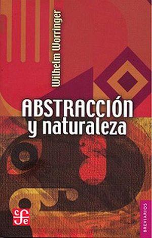 ABSTRACCION Y NATURALEZA