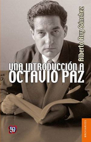 UNA INTRODUCCION A OCTAVIO PAZ