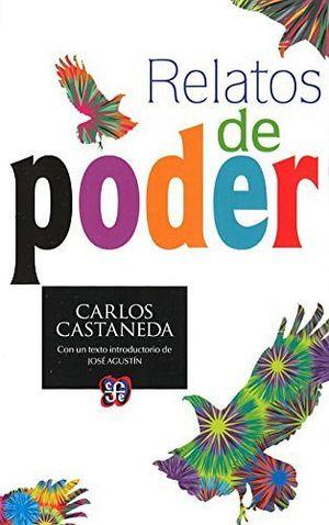 RELATOS DE PODER (RUSTICO)