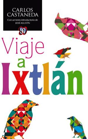 VIAJE A IXTLAN (RUSTICO)