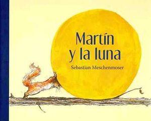 MARTIN Y LA LUNA                    (EMPASTADO)