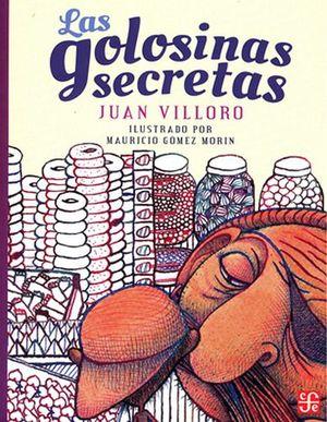 GOLOSINAS SECRETAS, LAS