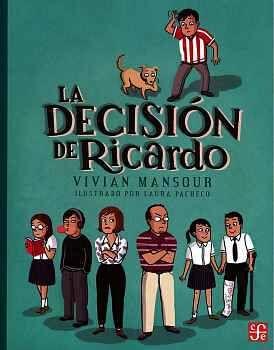 DECISION DE RICARDO, LA                   (A LA ORILLA DEL VIENTO