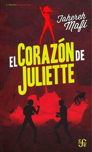CORAZON DE JULIETTE, EL (A TRAVES DEL ESPEJO)