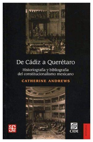 DE CADIZ A QUERETARO                     (C/CD)