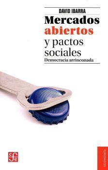 MERCADOS ABIERTOS Y PACTOS SOCIALES