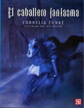 CABALLERO FANTASMA, EL  -A LA ORILLA DEL VIENTO- 2ED.