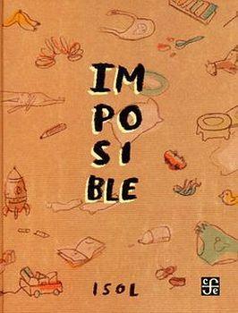 IMPOSIBLE                            (EMPASTADO)