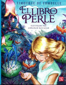 LIBRO DE PERLE, EL