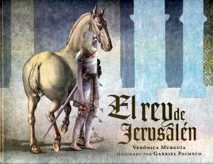 REY DE JERUSALEN, EL                      (EMPASTADO)