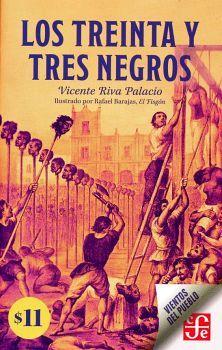 TREINTA Y TRES NEGRO, LOS                 (VIENTOS DEL PUEBLO)