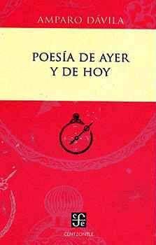 POESIA DE AYER Y DE HOY