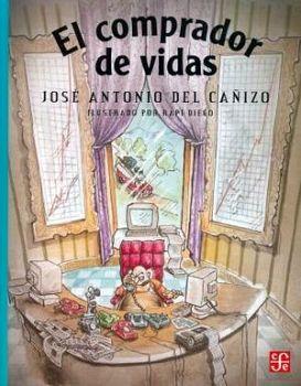 COMPRADOR DE VIDAS, EL 2ED.