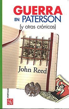 GUERRA EN PATERSON -Y OTRAS CRONICAS- (COL. POPULAR)