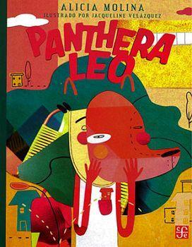 PANTHERA LEO                              (COL. A LA ORILLA)