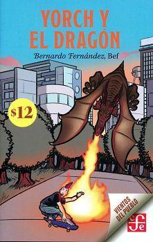YORCH Y EL DRAGON                         (VIENTOS DEL PUEBLO)