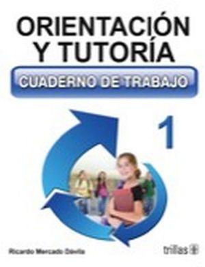 TUTORIA 1RO. SEC. (CUADERNO DE TRABAJO)                   (O Y T)
