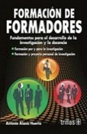 FORMACION DE FORMADORES 2ED.