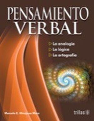 PENSAMIENTO VERBAL