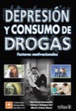 DEPRESION Y CONSUMO DE DROGAS -FACTORES MOTIVACIONALES-