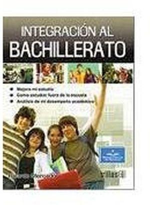 INTEGRACION AL BACHILLERATO