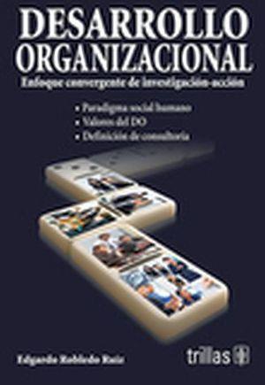 DESARROLLO ORGANIZACIONAL 2ED.