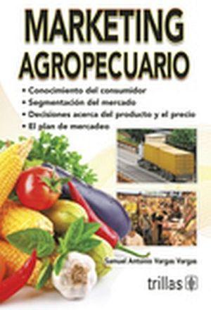 MARKETING AGROPECUARIO