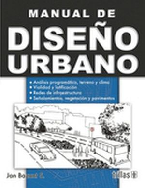MANUAL DE DISEÑO URBANO 7ED.