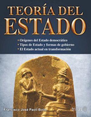 TEORIA DEL ESTADO 2ED.